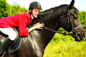 addiction to horses